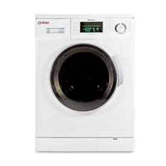 Galaxy 13lbs. Front Loading Washing Machine - White