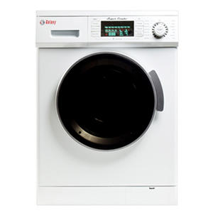 Galaxy 13 lb. Convertible Washer/Dryer Combo - Instant Savings