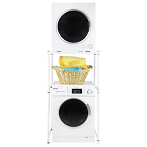 Galaxy Stackable Washer & Dryer Set