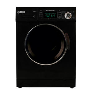 Galaxy 13 lb. Convertible Washer/Dryer Combo