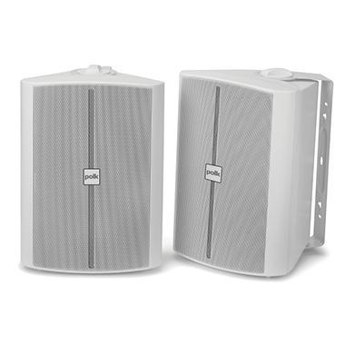 Polk Audio Patio25 Outdoor Loudspeakers