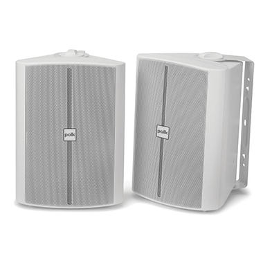 Polk Audio Patio25 Outdoor Loudspeakers