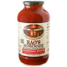 Rao's Marinara Sauce (40 oz.)