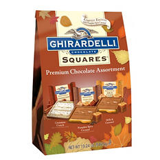 Ghirardelli Chocolate Assortment, Fall Collection (19.24 oz.)