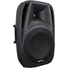 "Gemini 12"" ES Series Loudspeaker with Bluetooth"