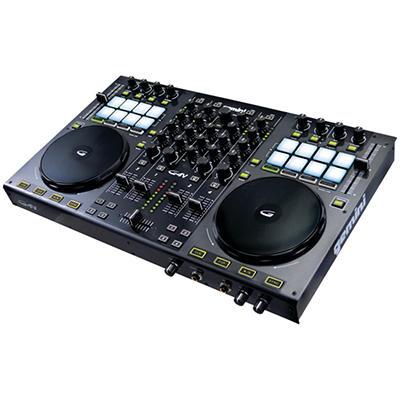Gemini Virtual DJ Controller