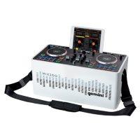 Gemini MIX2GO DJ System