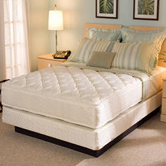 Serta  Cyprus Mattress - Cal King - 3 pk.