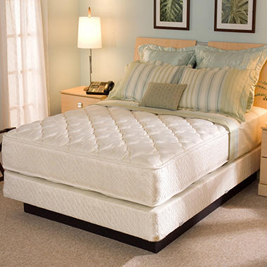 Serta  Cyprus Mattress - Full XL - 6 pk.