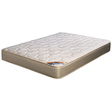 Serta® Cordoba Plush Mattress - Full