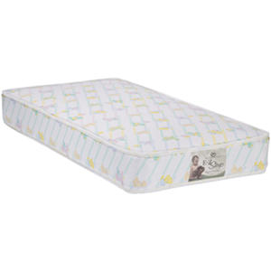 Serta® EZ Sleep Crib Mattress