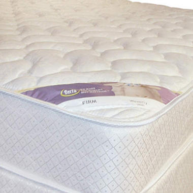 Waverly Twin Mattress - Extra Firm
