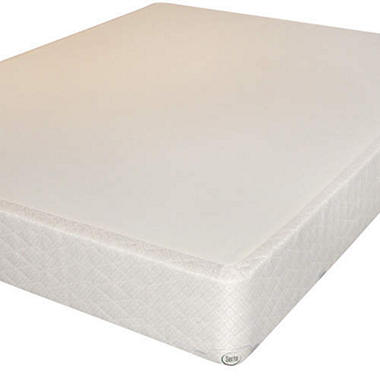 Serta Boxspring Queen Sam 39 S Club