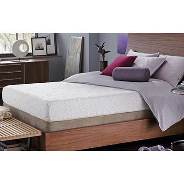 Serta iComfort® Insight Mattress Set - Queen
