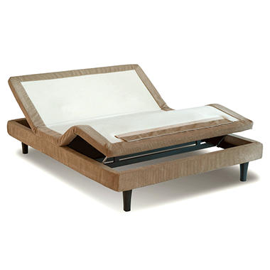 Serta iComfort� Motion Perfect Adjustable Mattress Foundation - King