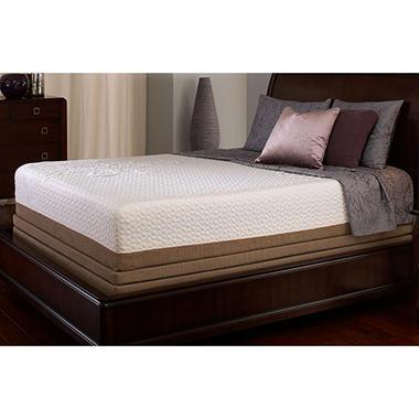 Serta iComfort® Renewal Refined Mattress - Full