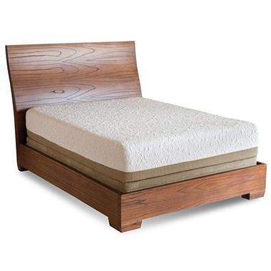 Serta iComfort® Prodigy Low Profile Mattress Set - Queen