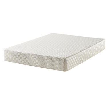 "Serta Roma Premium Memory Foam 10"" Mattress King Sam s"