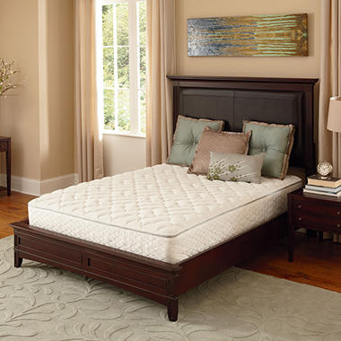 Serta Perfect Sleeper Aberdeen Firm Mattress - Full