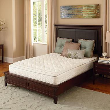 Serta Perfect Sleeper Aberdeen Firm Mattress - Full