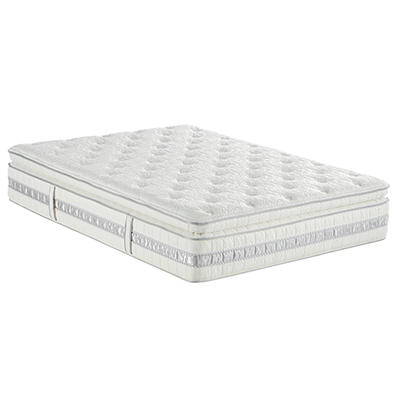 Serta Perfect Sleeper Wincroft Luxury Super Pillowtop Mattress - Cal King