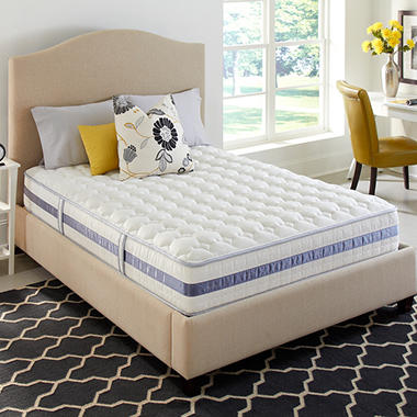 Perfect Sleeper Portland Firm Mattress - Full