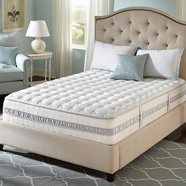 Perfect Sleeper Hillside Extra Firm Mattress - Twin