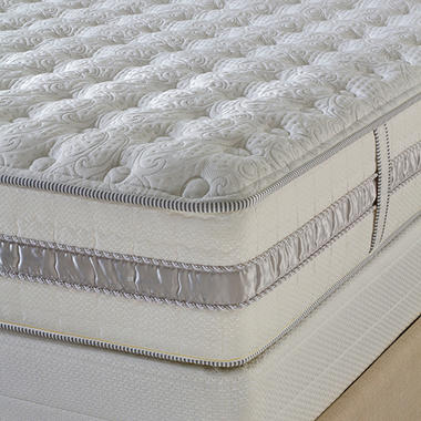 Perfect Sleeper Hillside Extra Firm Mattress - King