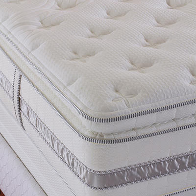 Perfect Sleeper Kingsdale Luxury Super Pillowtop Mattress Set - Cal King