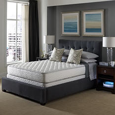 Serta Perfect Sleeper Royal Suite Supreme II Firm Mattress Set - Queen 2-Pack