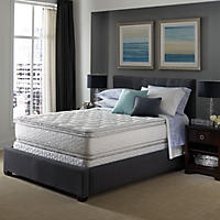 Serta Perfect Sleeper Concierge Suite II Pillowtop Mattress Set (Various Packs and Quantities)