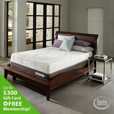 Serta iComfort Directions Reinvention Mattress Set - King