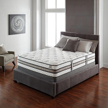 Serta iSeries Vantage Plush Queen Mattress