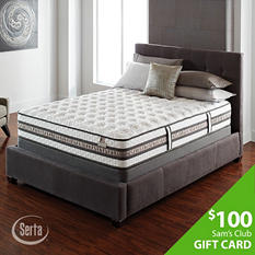Serta iSeries Vantage Firm Mattress - King