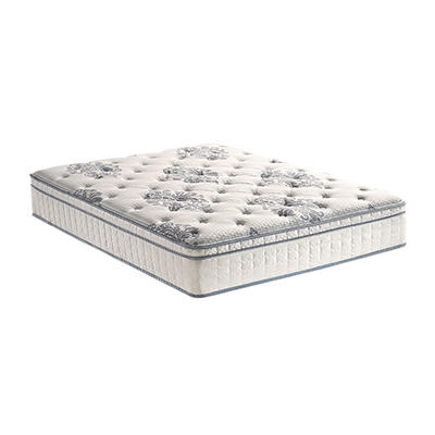 Serta Perfect Sleeper Valleybrook Cushion Firm Eurotop Mattress - Queen