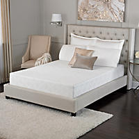 "Serta Sleep Excellence Avesta 10"" Memory Foam King Mattress"