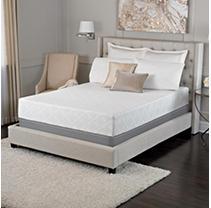 Quot Serta Sleep Excellence Avesta 10 Quot Quot Cushion Firm Premium