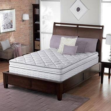 Serta Perfect Sleeper Torrington Super Pillowtop King