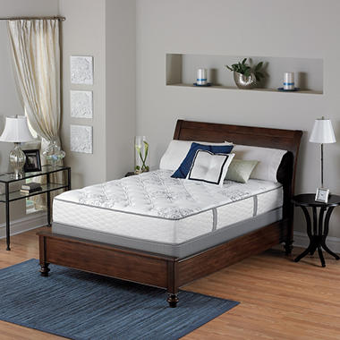 Serta Perfect Sleeper Dellridge Plush Mattresses and Sets