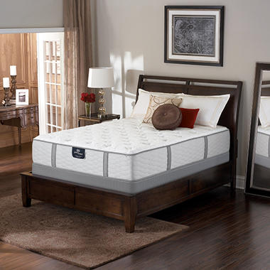 Serta® Perfect Sleeper Braymore Luxury Plush