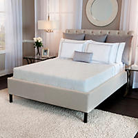 "Serta Sleep Excellence Casoria 12"" Cushion-Firm Memory-Foam California King Mattress"
