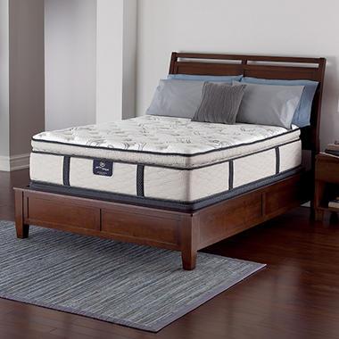 Offline King Serta Perfect Sleeper Adelaide Super Pillow