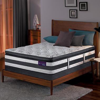 Serta Icomfort Hybrid Expertise Super Pillowtop King