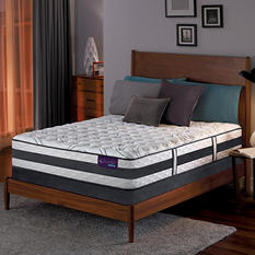 Serta iComfort Hybrid Recognition Extra-Firm King Mattress Set