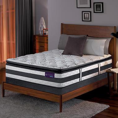 Serta Icomfort Hybrid Observer Super Pillow Top Queen