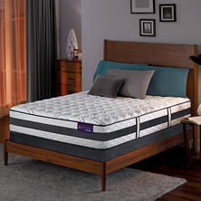 Serta iComfort Hybrid Applause II Firm Queen Mattress Set