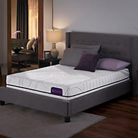 Serta iComfort Foresight Queen Gel Memory Foam Mattress