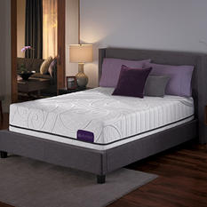 Serta iComfort Guidance Queen Gel Memory Foam Mattress