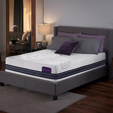 Serta iComfort F700 SmartSupport Gel Memory Foam King Mattress