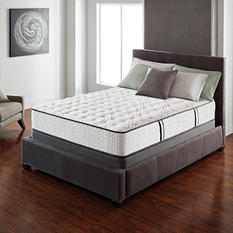 Serta Lux Suite Firm Queen Mattress Set